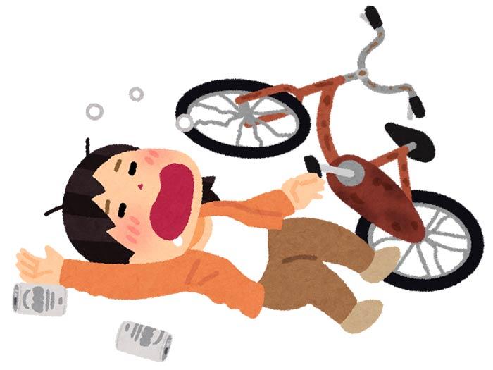 酔っ払い女の笑えない酒の失敗 転倒して両前歯が折れた治療に払った費用