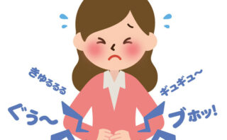お腹の音を止めたい!腹が鳴る原因|過敏性腸症候群と腹鳴恐怖症