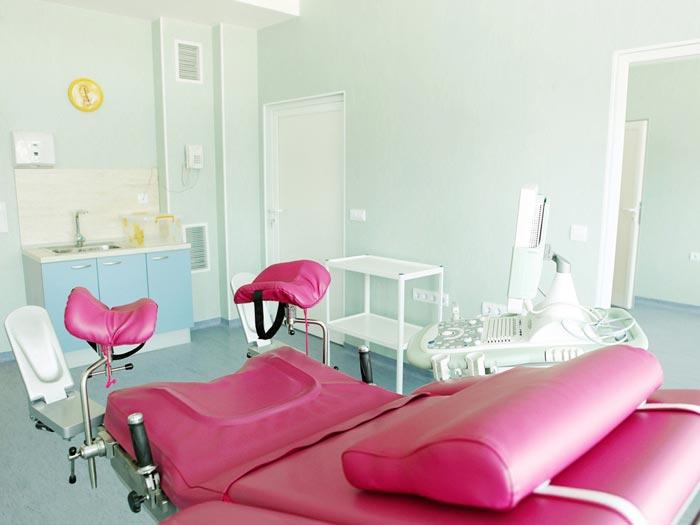 内診台の正しい座り方